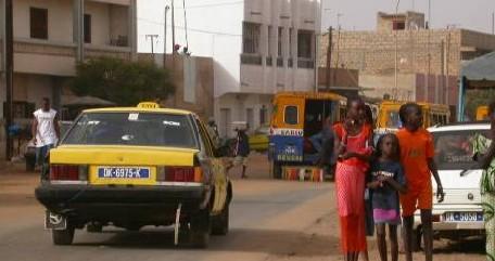 Chauffeurs de taxi : Solidarité agissante autour de bols de riz