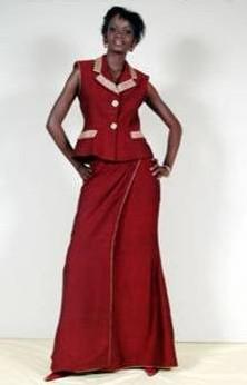 Julie Sarr: Miss Oscar des vacances «Les mannequins sont obligés de coucher avec leur promoteur pour reussir»