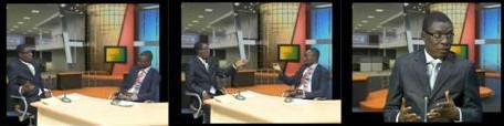 [VIDEO] Farba Senghor invité de Walf-TV: Le ministre explique les raisons de ses actes envers certains journalistes