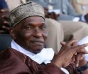 VOYAGE: Abdoulaye Wade a quitté Dakar pour New York