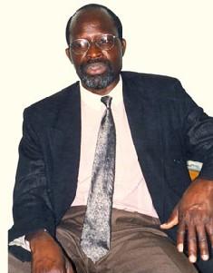 Entretien avec Mamadou Nkrumah SANE : 'Il n'y a pas de place pour le Mfdc dans un Sénat sénégalais'
