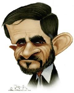 ETATS-UNIS : Médiats et politiques se déchaînent contre Ahmadinejad