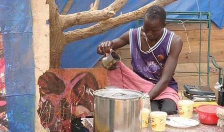 Café Touba : Une consommation très galopante