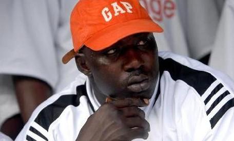 TIGRE DE FASS: Ibrahima Dione alias Gris Bordeaux s'est marié hier