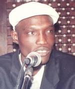 Alioune Mbaye Nder sort son nouvel album le 10 octobre prochain