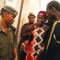 ENTRETIEN AVEC Ndèye Guèye a sa sortie de prison:  «Je remercie... mon marabout Serigne Bara fils de Serigne Fallou... Amath Dansokho, Dj Kolos, Salam Diallo, Youssou Ndour»