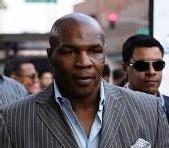 Mike Tyson encore devant la justice: A 41ans L'ancien champion du monde risque plus de quatre ans de prison