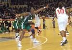 Can de basket : Pourquoi les 'Lionnes' ont perdu