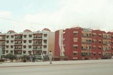 DETERIORATION DE LEUR CADRE DE VIE:Les habitants des HLM Hann Maristes accusent la SN HLM