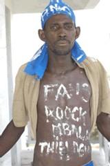 Pour retrouver son idole Demba Dia: Le fan parcourt 600 kilometres