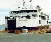 Après le Joola et le Willis: Un nouveau navire annoncé