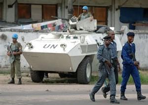 CONGO: Les rebelles s'emparent d'une région de l'est