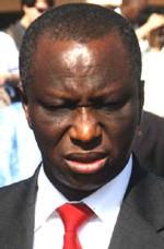 Déficit budgétaire à 6 % : Le ministre de l'Economie et des Finances s'explique