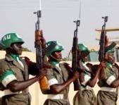 Policier Sénégalais mort au Darfour: La levée du corps prévue ce matin
