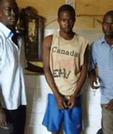 [PHOTO] Evadé de la prison de Banjul: Le caïd des boutiques et magasins arrêté par la police de Tambacounda