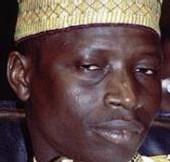 Sur demande expresse du Sénégal : Yahya Jammeh libère Kamougué Diatta