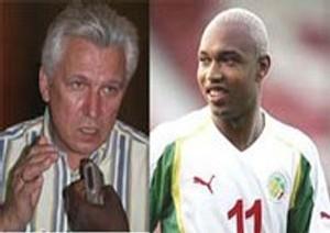 CONVOCATION D'EL HADJI DIOUF: La Fifa donne raison à Kasperczak