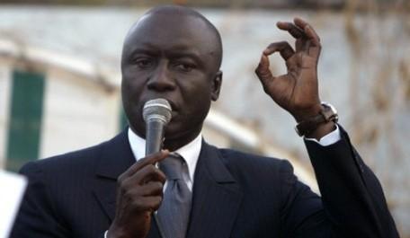 Annoncé plusieurs fois dans la presse: Idrissa Seck rentre ce soir à Dakar