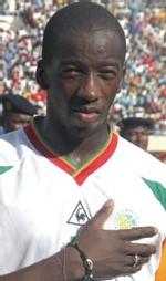 Souleymane DIAWARA (Défenseur central des 'Lions') : 'Je viens pour continuer le travail déjà bien démarré'