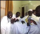 [VIDEO] Importante déclaration de Serigne Saliou Mbacké après la prière de l'Idul Fitr (Korité)