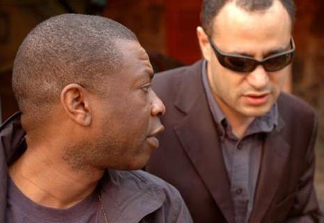 Entretien Avec Youssou Ndour à paris: ''Nous sommes le premier groupe de presse du Sénégal''
