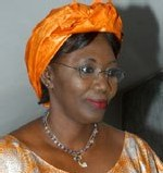 Le CRAES dissous: Aminata Tall reçoit des promesses fermes de WADE sur la Présidence du conseil économique et social