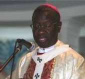 Le Pape Benoit XVI vient de nommer Théodore Adrien Sarr cardinal