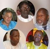 Elections locales: Pourquoi l'opposition est condamnée à se présenter