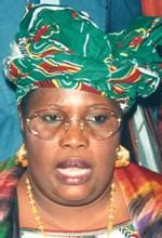 Mouvement national des femmes du parti socialiste : Les socialistes vont plébisciter Aminata Mbengue Ndiaye