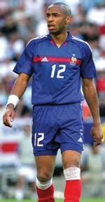 Euro 2008 : Henry libère les Bleus devant la Lituanie