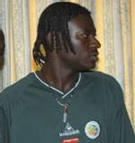 Attendu pour remplacer FADIGA : Ousmane Ndoye tarde à prendre ses marques