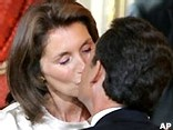 France: Nicolas et Cécilia Sarkozy : le divorce