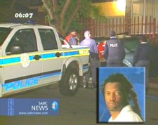 Le chanteur de reggae sud-africain LUCKY DUBE Assassiné par des malfaiteurs devant ses enfants