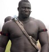 LUTTE AVEC FRAPPE (SAISON 2007-2008): Qui pour affronter Yekini ?