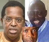 Attaque contre des Organes et des Journalistes: ça vole très bas chez le ''roi'' du Mbalax