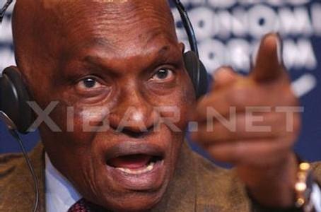 QUE PERSONNE NE TOUCHE A KARIM: Me Aboulaye Wade s'epanche «Celui qui touchera à mon fils me trouvera sur son chemin» ... Macky se tait