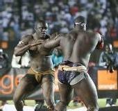 LUTTE: L'arène interdite d'accès aux marabouts et aux politiciens