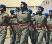 ARMEES : 300 femmes dans les rangs à partir de janvier