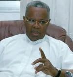 PROCES EN DIFFAMATION : Djibo Kâ compte demander le franc symbolique et la suspension du Populaire