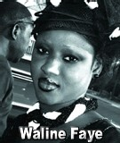 FLASH sur Waline Faye