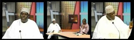 [VIDEO]  Colonel Malick Cissé invité de Walf TV: Idrissa seck a été envoyé en prison « C'etait une strategie politique »