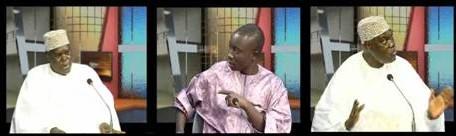 [VIDEO 2EME PARTIE] Colonel Malick Cissé invité de Walf TV: « Le president Senghor aimait le ''sombi''... c'etait moi qui mangeai ses restes »