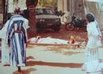 Choléra : Attention à la manipulation des corps des patients décédés
