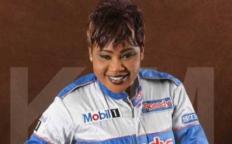 FLASH-INFO: Mapenda Seck Epouse la chanteuse Fatou Guewel Diouf