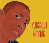 Musique : ''Rokku Mi Rokka'' de Youssou Ndour sur le marché international