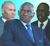 GUERRE LARVEE ENTRE MACKY ET KARIM WADE: Le Comité directeur chargé de trancher