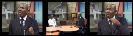 [VIDEO] Khoureïchy Thiam Invité de WALF TV ''Macky c'est une creature de Abdoulaye Wade... une simple creation de wade''