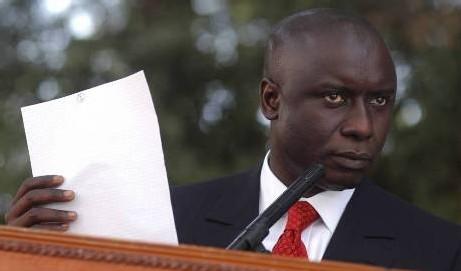 CONFIDENCES DE IDRISSA SECK À UN PLÉNIPOTENTIAIRE DE  ME WADE «J'attends 2017 pour briguer à nouveau les suffrages des Sénégalais»