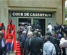 INDÉPENDANCE DE LA JUSTICE : LE POIDS DES RÉALITES SOCIO-CULTURELLES