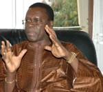 ENCOMBREMENT DE L'ESPACE URBAIN A DAKAR : Pierre Goudiaby Atepa engage la bataille